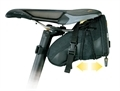 Topeak zadeltasje aero wedge packs strap medium