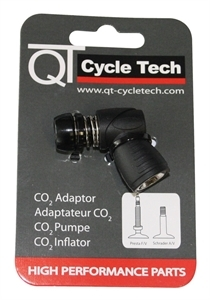 Cycle tech Co2 adapter